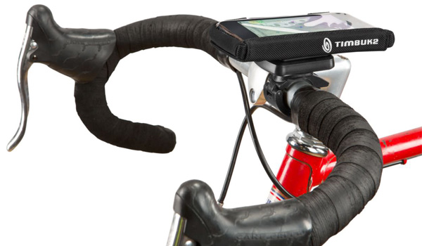 TIMBUK2 Skyline iPhone Mount (L)