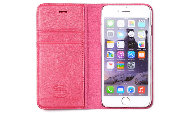 Zenus Ruffle Diary for iPhone 6s/6