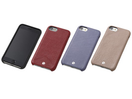 RONDA Spanish Leather Case (ジャケットタイプ) for iPhone 8 / iPhone 7