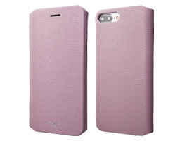 "GRAMAS COLORS ""EURO Passione 2"" Leather Case CLC2166P for iPhone 8 Plus / iPhone 7 Plus(パープル)"