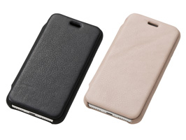 RONDA Spanish Leather Case (フリップタイプ) for iPhone 7 Plus