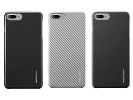 monCarbone HOVERKOAT Cases for iPhone 8 Plus / iPhone 7 Plus