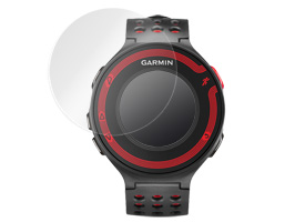 OverLay Brilliant for GARMIN ForeAthlete 630J / 235J / 220J / 620J (2枚組)