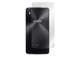 OverLay Brilliant for ALCATEL IDOL 4 背面用保護シート