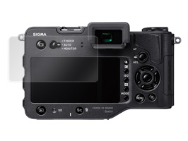 OverLay Brilliant for SIGMA sd Quattro / sd Quattro H