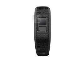 OverLay Brilliant for GARMIN vivofit jr. / vivofit 3 極薄保護シート (4枚組)