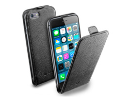 cellularline Flap Essential 縦開き型ケース for iPhone 8 / iPhone 7