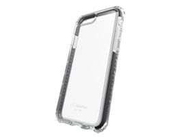 cellularline Tetra Force Shock-Tech 耐衝撃ケース for iPhone 7 Plus(ブラック)