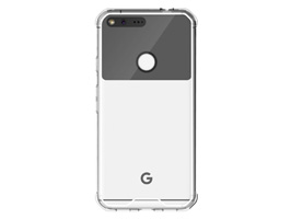 Cruzerlite TPU Bumper for Google Pixel XL(クリア)