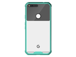 Cruzerlite TPU Bumper for Google Pixel XL(ティール)