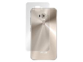 OverLay Plus for ASUS ZenFone 3 ZE552KL 裏面用保護シート