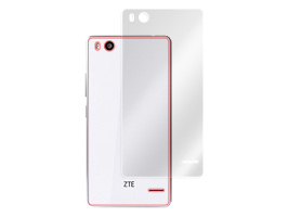 OverLay Plus for ZTE BLADE E01 裏面用保護シート