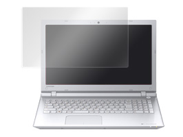 OverLay Plus for dynabook T75/D/U / T55/D/U / T45/D/U (タッチパネル機能非搭載モデル)
