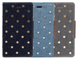 SWEET LABEL Baby Stars Case for iPhone 8 / iPhone 7