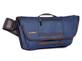 TIMBUK2 Catapult Sling Messenger(カタパルト・スリング・メッセンジャー)(M)(Heirloom Waxy Blue)