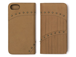 Zenus Fringe Diary for iPhone 8 / iPhone 7