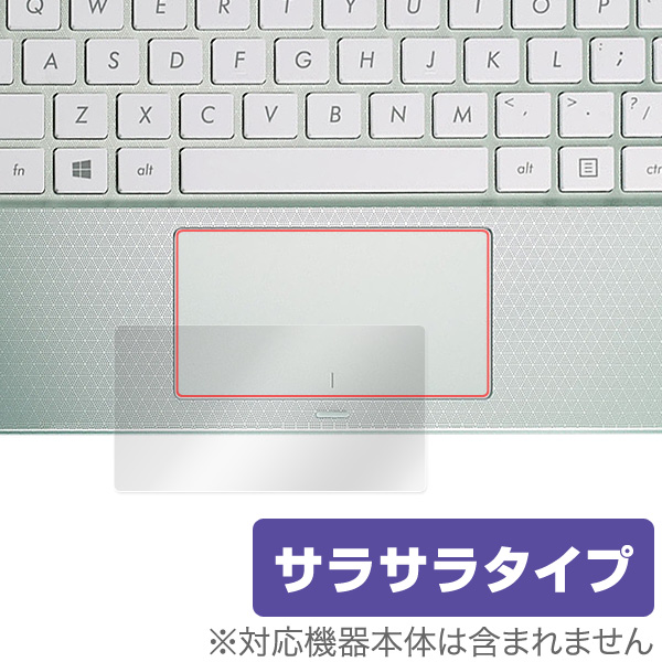 OverLay Protector for トラックパッド ASUS TransBook T101HA / T100HA
