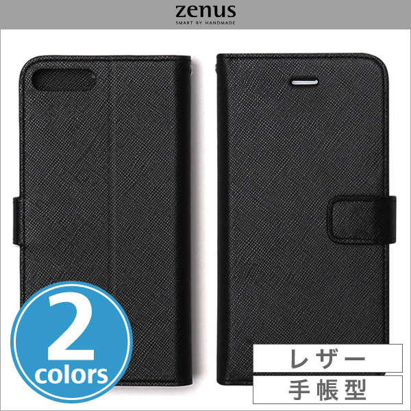Zenus Minimal Diary for iPhone 8 Plus / iPhone 7 Plus