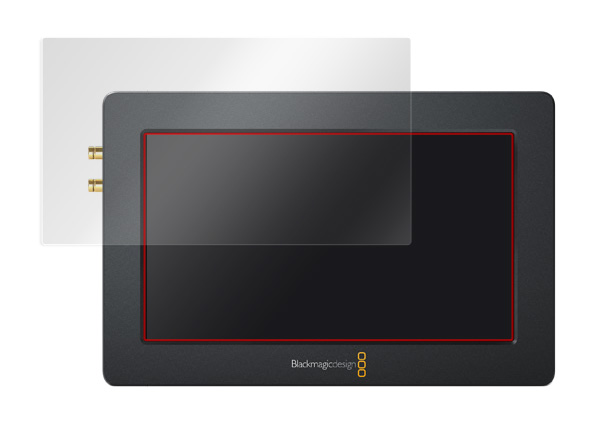 OverLay Brilliant for Blackmagic Video Assist のイメージ画像