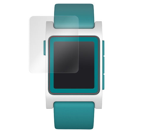 OverLay Brilliant for Pebble 2 のイメージ画像