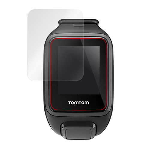 OverLay Brilliant for TomTom Spark のイメージ画像