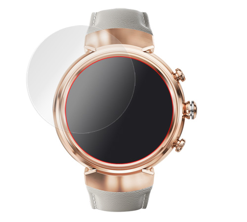 OverLay Brilliant for ASUS ZenWatch 3 のイメージ画像
