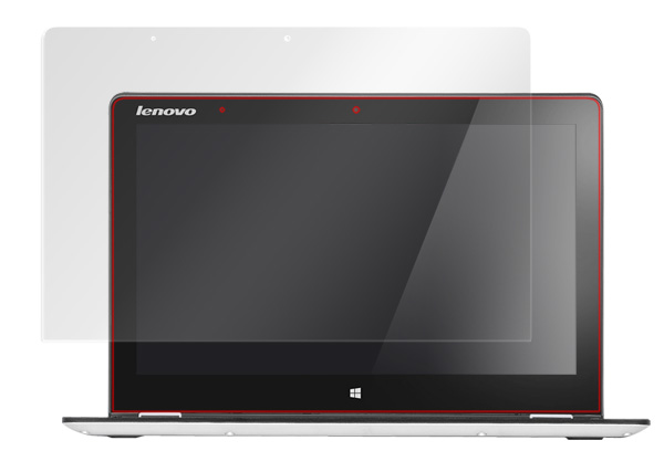 OverLay Brilliant for ThinkPad Yoga 700 のタイトル画像