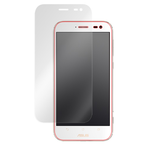 OverLay Brilliant for ASUS ZenFone Zoom (ZX551ML) ホワイト専用 のイメージ画像