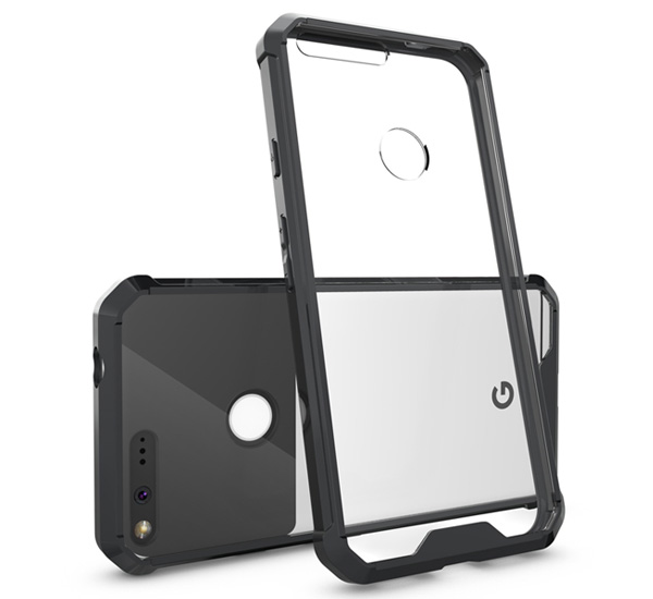 Cruzerlite TPU Bumper for Google Pixel XL