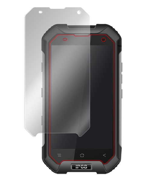 OverLay Eye Protector for Blackview BV6000 のイメージ画像