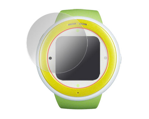 OverLay Eye Protector for mamorino Watch(2枚組) のイメージ画像