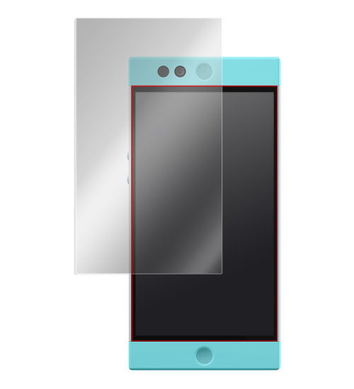 OverLay Eye Protector for Nextbit Robin のイメージ画像
