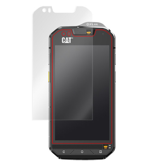 OverLay Magic for CAT S60 Smartphone のイメージ画像