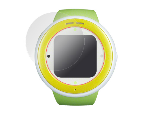 OverLay Magic for mamorino Watch(2枚組) のイメージ画像