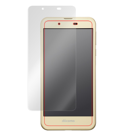 OverLay Magic for AQUOS EVER SH-02J のイメージ画像