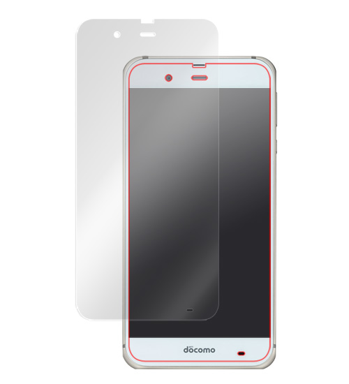 OverLay Magic for AQUOS ZETA SH-04H のイメージ画像