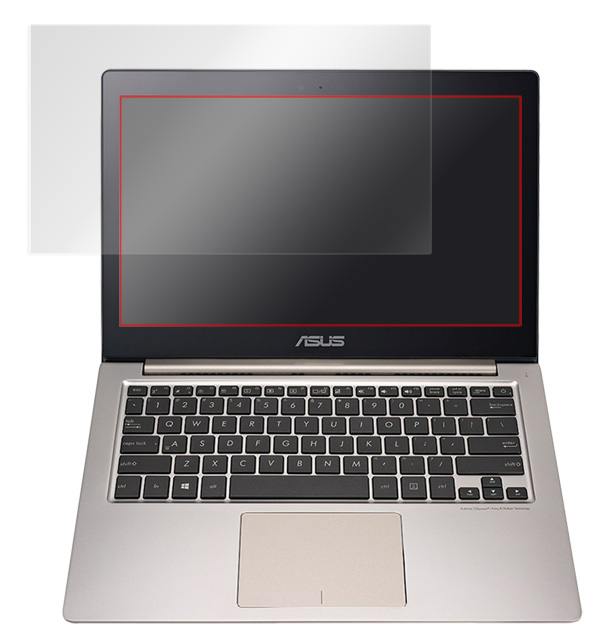OverLay Magic for ASUS ZenBook UX305/UX303 のイメージ画像