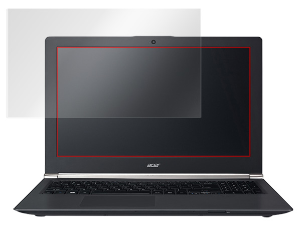 OverLay Plus for Aspire ES15シリーズ / Aspire V Nitro のイメージ画像