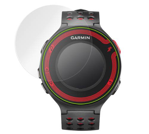 OverLay Plus for GARMIN ForeAthlete 220J/620J のイメージ画像