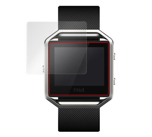 OverLay Plus for Fitbit Blaze のイメージ画像