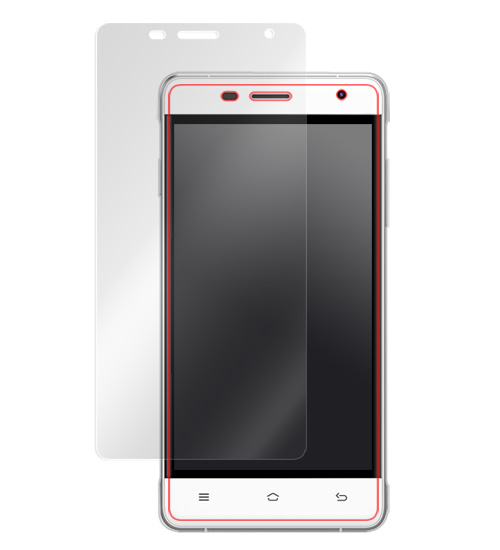 OverLay Plus for OUKITEL K4000 Pro のイメージ画像