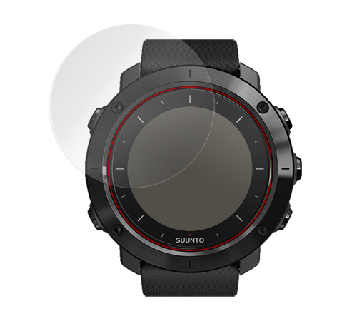 OverLay Plus for SUUNTO TRAVERSE のイメージ画像
