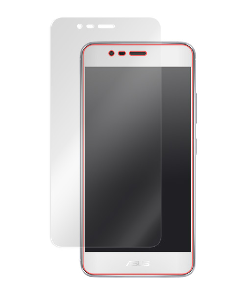 OverLay Plus for ZenFone 3 Max (ZC520TL) のイメージ画像