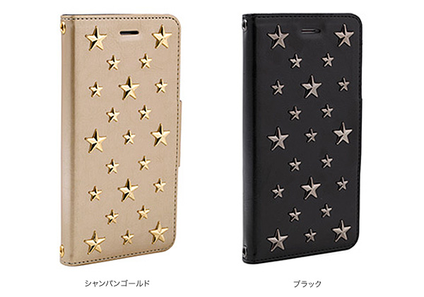 カラー Sinra Design Works Stars Case 707P for iPhone 7 Plus