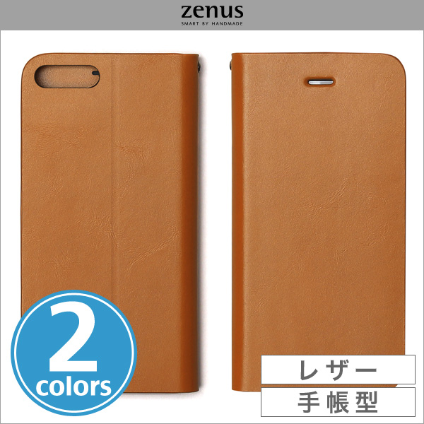Zenus Signature Diary for iPhone 7 Plus