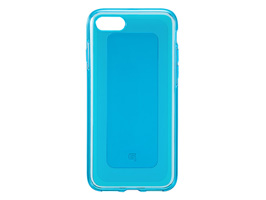 "GRAMAS COLORS ""GEMS"" Hybrid Case CHC476P for iPhone 7 Plus(ターコイズブルー)"