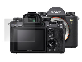 OverLay Brilliant for SONY α7 III / α7R III / α9 ILCE-9