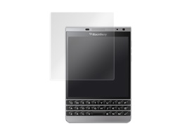 OverLay Brilliant for BlackBerry Passport Silver Edition SQW100-4