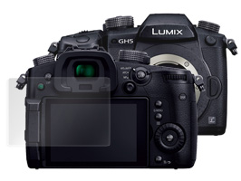 OverLay Brilliant for LUMIX GH5 DC-GH5