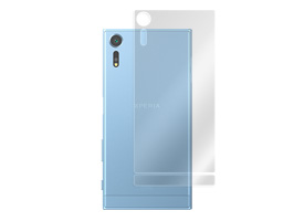 OverLay Brilliant for Xperia XZs 背面用保護シート